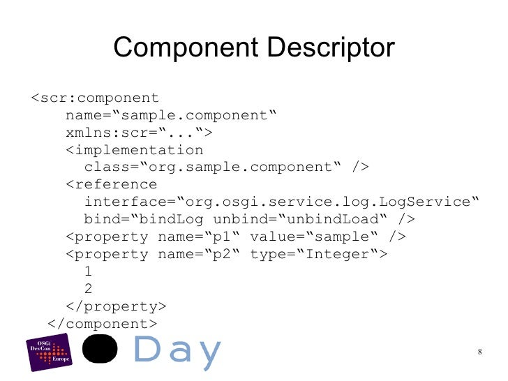 Contents <ul><li>Dependency Injection