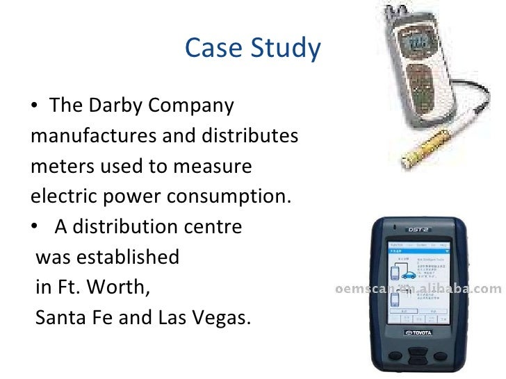 distribution system design the darby company manufactures Assignment help, live experts, network flow case study distribution system design, coursework, network flow case study case study for lp 7 distribution system design, page 464network flow.