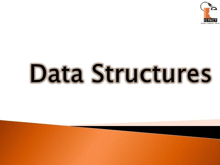 Data Structures<br />