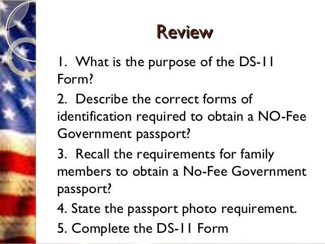 ds 11 passport application pdf