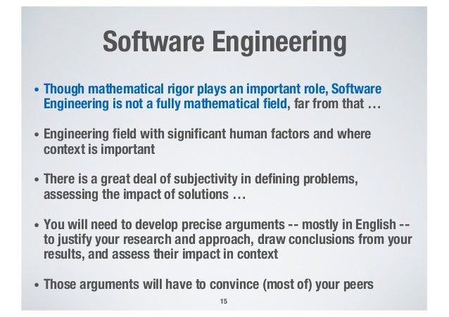Why and How to Get a PhD? (In software engineering)