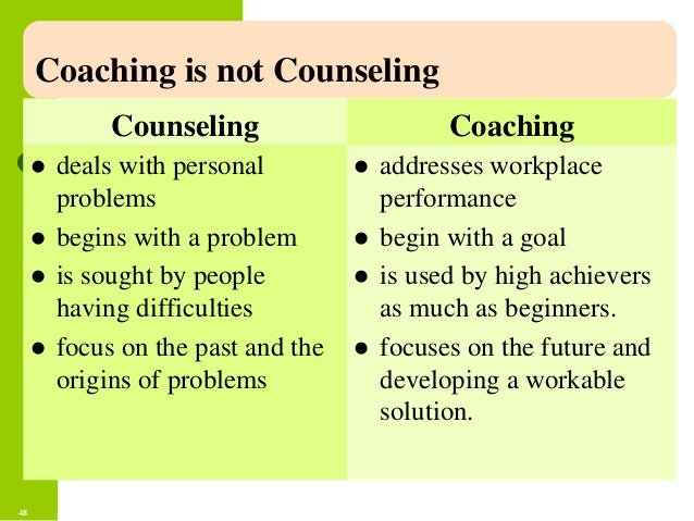 counselling and mentoring I often get asked about the difference between coaching, counseling, mentoring  and consulting while the communication skills used by these.