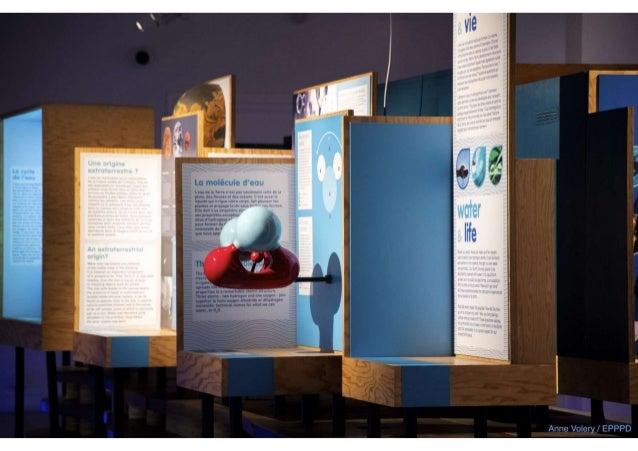"""Exposition itinérante """"Eau, L'Expo"""" - Muséum de Toulouse"""