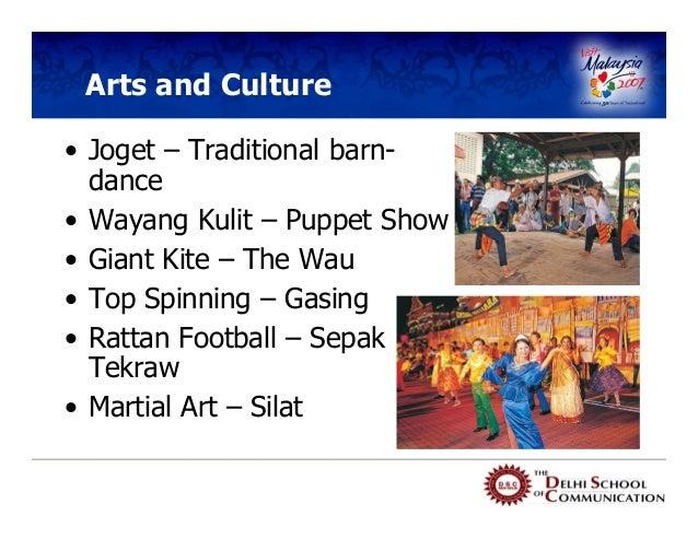 The malaysian culture essay