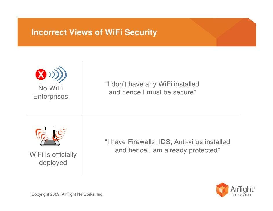 Understanding WiFi Security Vulnerabilities and Solutions