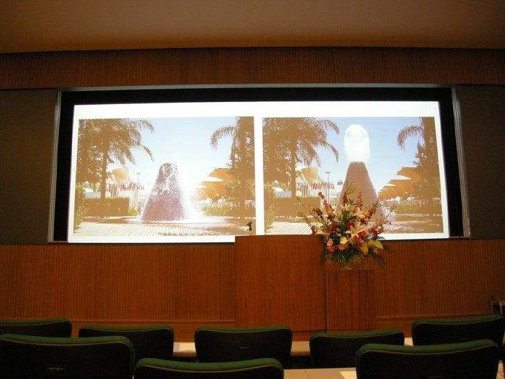 竹内郁雄 最終講義 ―研究・開発は楽しく―