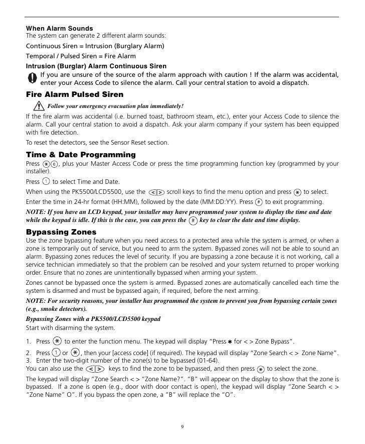 dsc powerseries pk5500 alarm keypad wiring diagram 50 concord 4 alarm wiring diagram #8