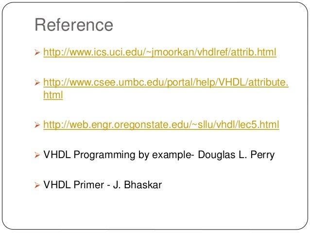 VHDL - Douglas L. Perry - Google Books