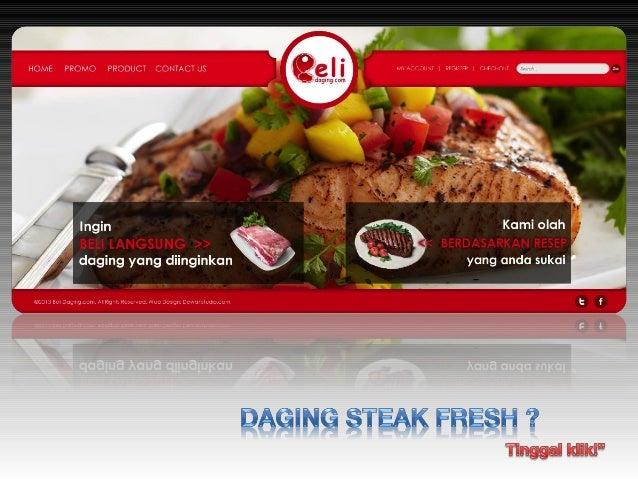 BeliDaging.com