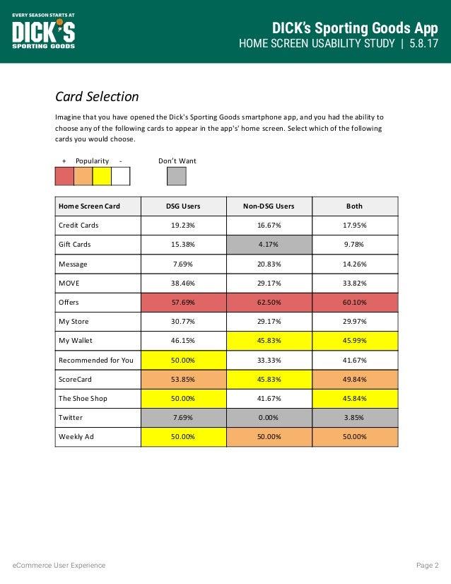 App Home Screen Card Study Slide 2