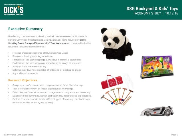 Backyard Kids Toys Study Slide 2