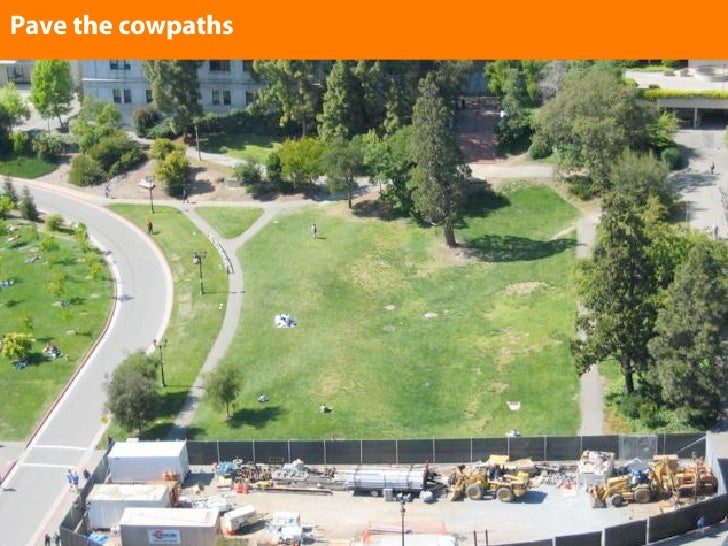 Pave text here Enterthe cowpaths