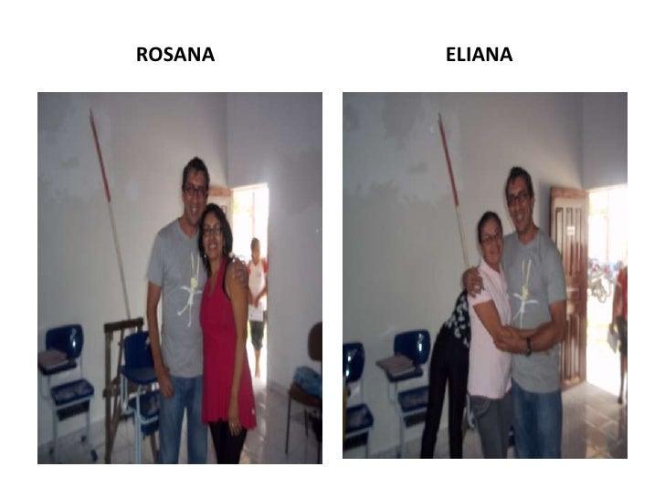 ROSANA   ELIANA