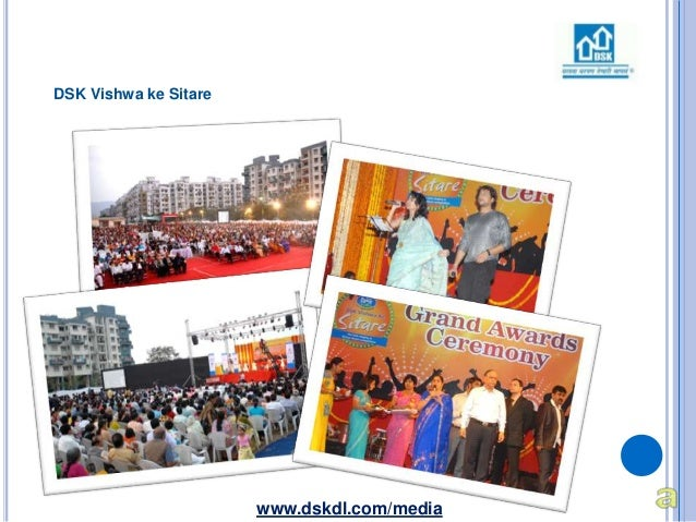 DSKDL Events Diary 2012