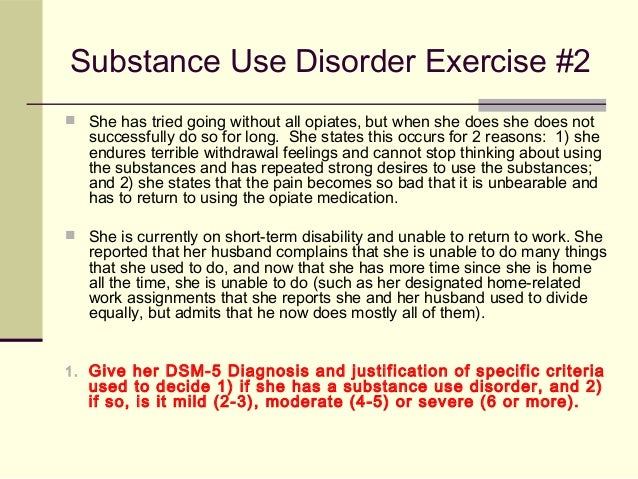 example of how to write a dsm-5 diagnosis of dementia