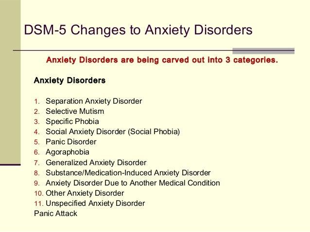 TZK Seminars - The DSM 5 (SAMPLE) - YouTube