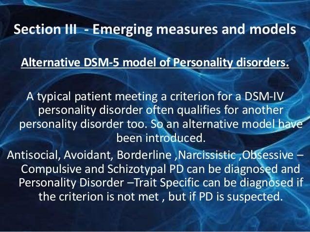 dsm 5 criteria for borderline personality disorder pdf