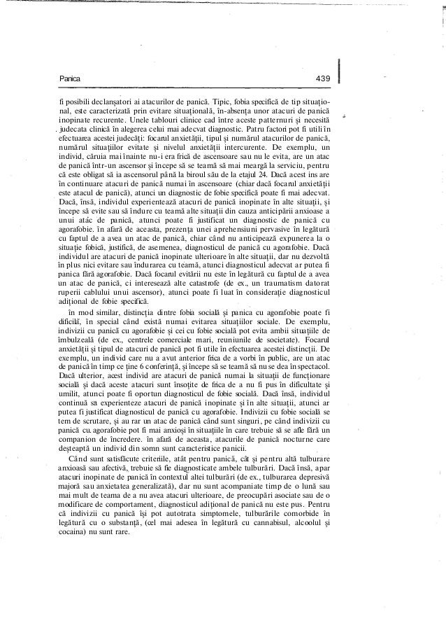 Dsm iv(manual de diagnostic si statistica a tulburarilor mentale)