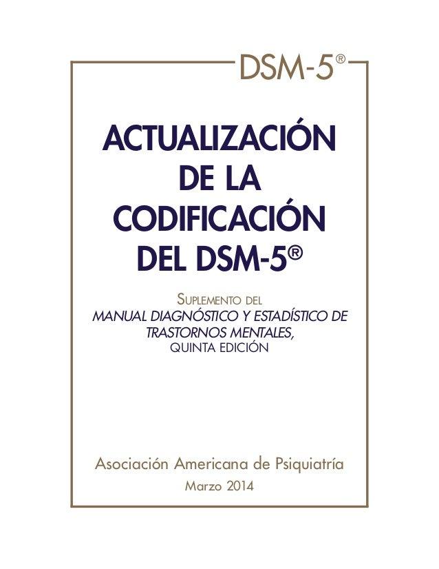 Dsm V Manual Pdf
