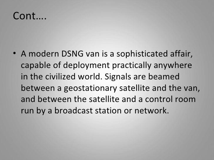 Dsng system Slide 3