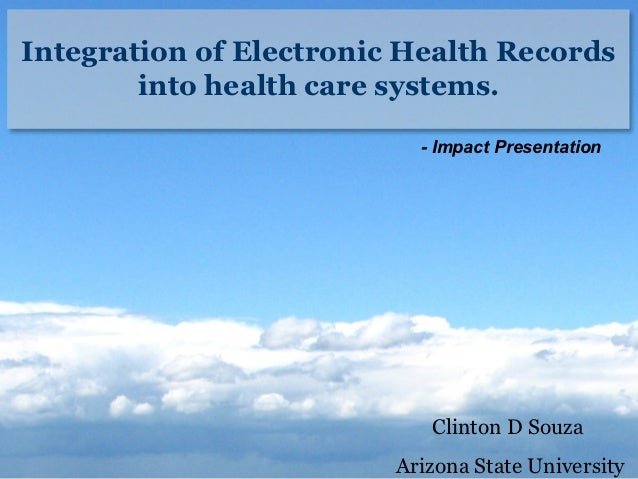 Image Result For Why Electronic Medical Records Are Important