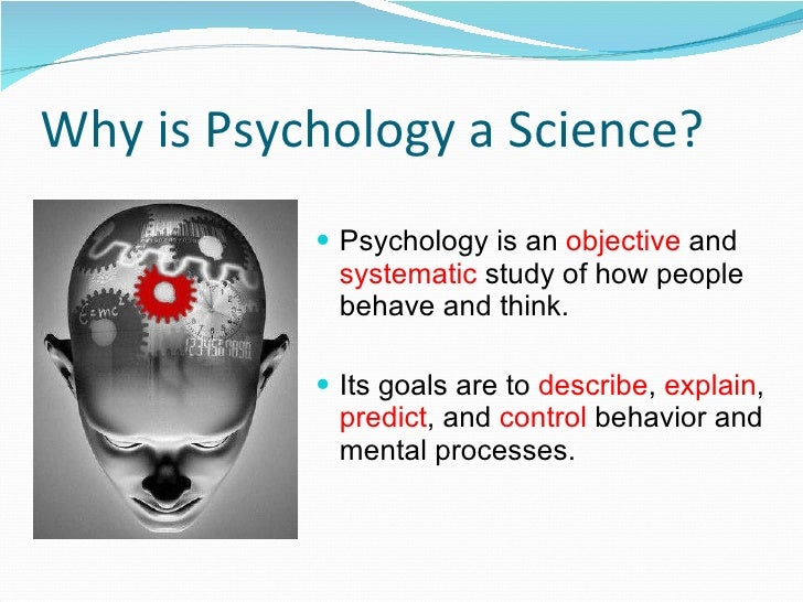 psychology and its goals Goal-setting is a complex psychological tool understanding its powerful effects on brain chemistry allows you to set goals for better, smarter growth.