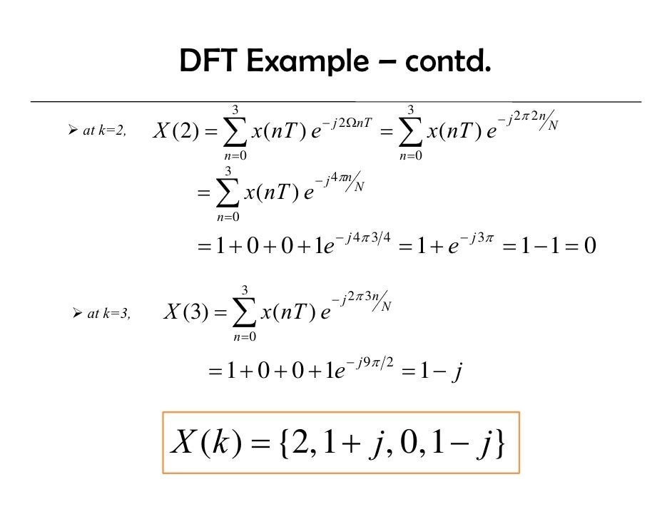 dft+u thesis Fast fourier transform using parallel processing for medical applications  a thesis  known as the discrete fourier transform or dft, is used in the case of .