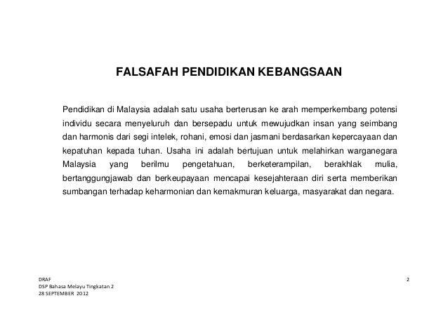 Ujian Lisan Bahasa Melayu Tingkatan 4 Individu