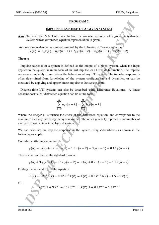 Fs Lab manual vtu