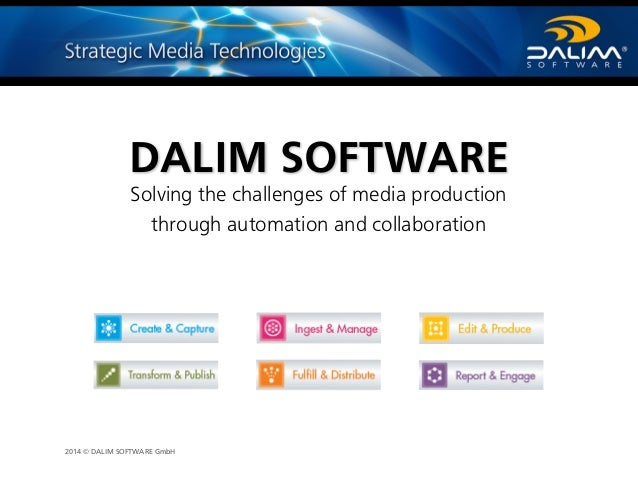 Office automation and collaboration software