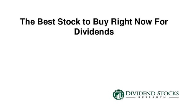 Best options to buy right now