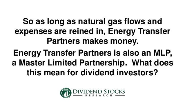 Best Natural Gas Dividend Stocks