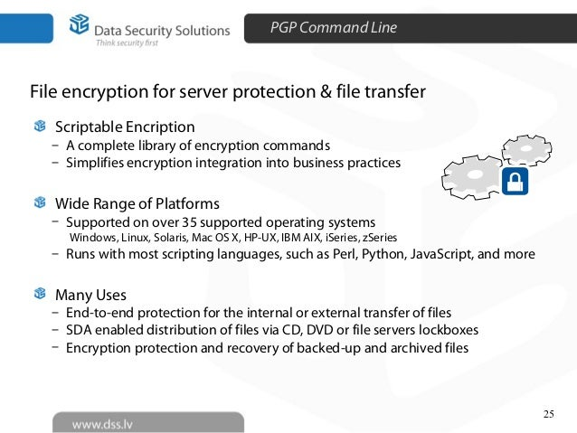 DSS @Arrow_Inspiration_Roadshow_2013_Symantec_Extends_Encryption_Offe…