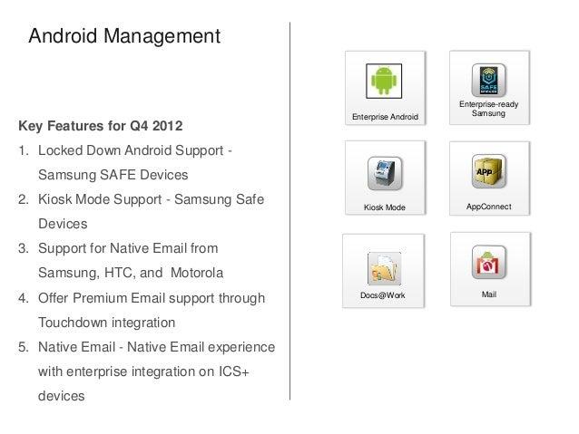 DSS_Enterprise MDM MAM Mobile Security - MobileIron