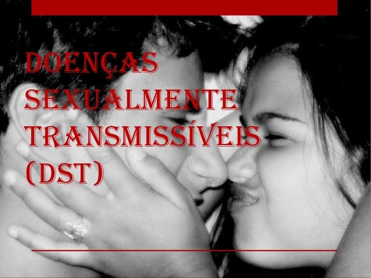 Doençassexualmentetransmissíveis(Dst)