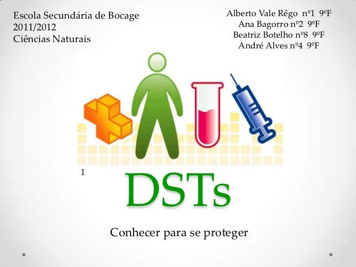 Escola Secundária de Bocage              Alberto Vale Rêgo nº1 9ºF2011/2012                                  Ana Bagorro n...