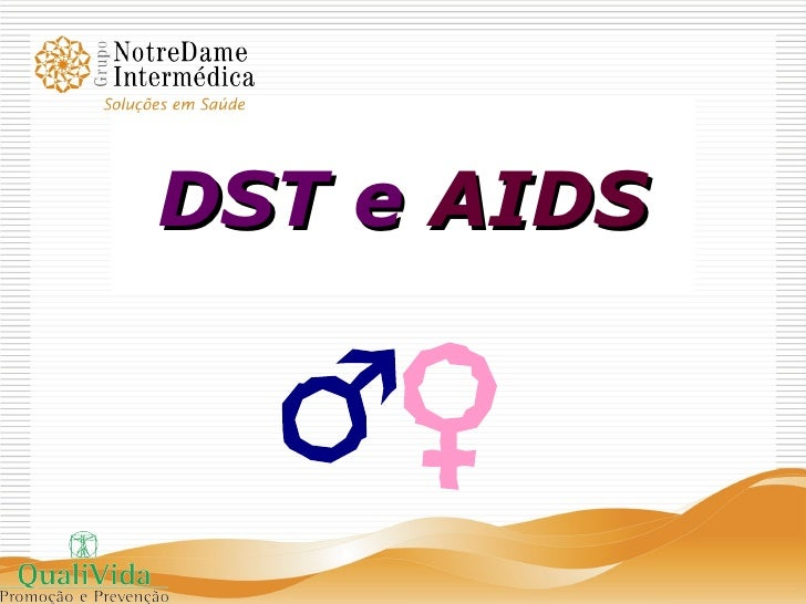 DST Aids CA de Próstata e Mama