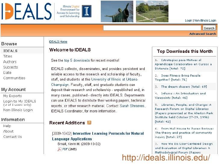 http://ideals.illinois.edu/