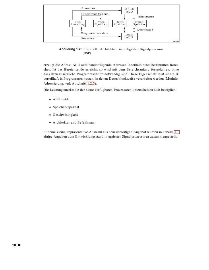 Firma           Typ            Jahr   Zyklus/Frequenz   Wortbreite   Arithmetik    Daten-RAM  Infineon        Carmel 10xx  ...