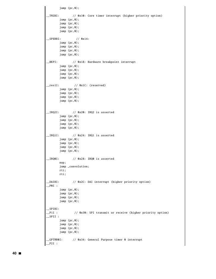 jump   (pc,0);           jump   (pc,0);           jump   (pc,0);           jump   (pc,0);  __SP1I:             // 0x38: SP...