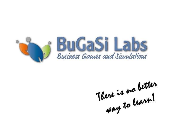 www.bugasi-labs.comFort Fantastic Introduction, Nr. 1   (Prof. Dr. Roland Böttcher)