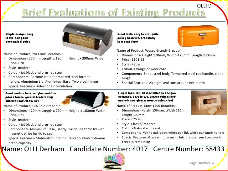 gcse resistant materials coursework evaluation Teacher resource bank 46921/rmt gcse design and technology: resistant materials course will be delivered product evaluation and market research.