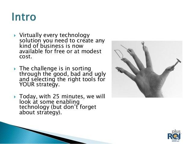 Ecommerce, Analytics & Ad Targeting -2013-03-28 Slide 2