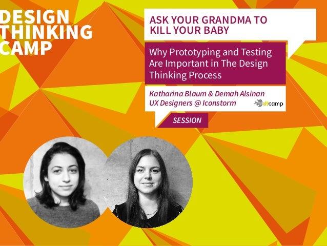 Design Think Camp 2015  31 Okt