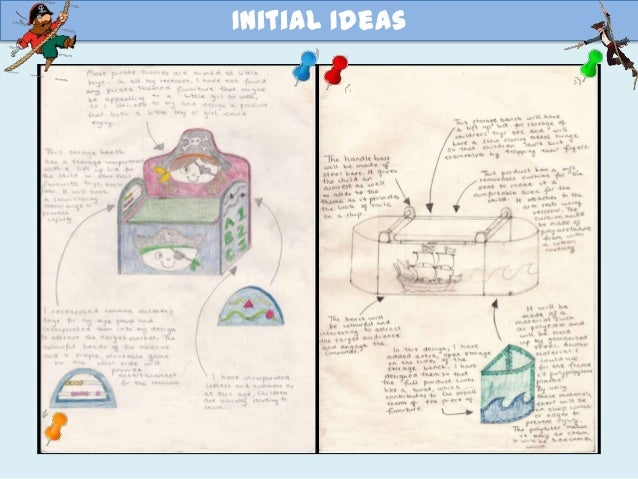 Aqa Engineering Coursework Examples Of Cover - image 4