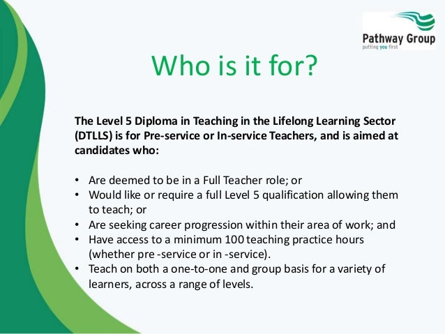 delivering lifelong sector City & guilds teaching in the lifelong learning sector (ctlls) qualifications leading vocational education and training organisation.