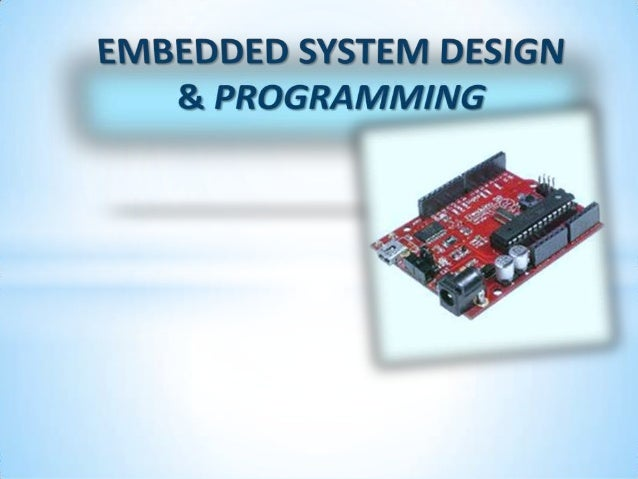 LEARNING OBJECTIVES  Write software routines in Embedded C to configure and use device peripherals using MikroC and PIC Bu...
