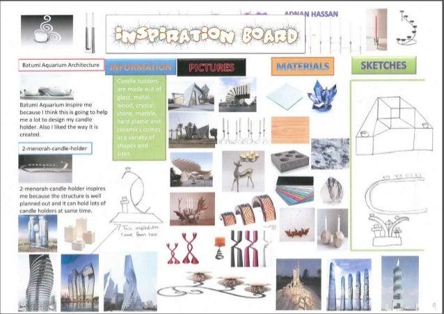 Gcse product design coursework 2012