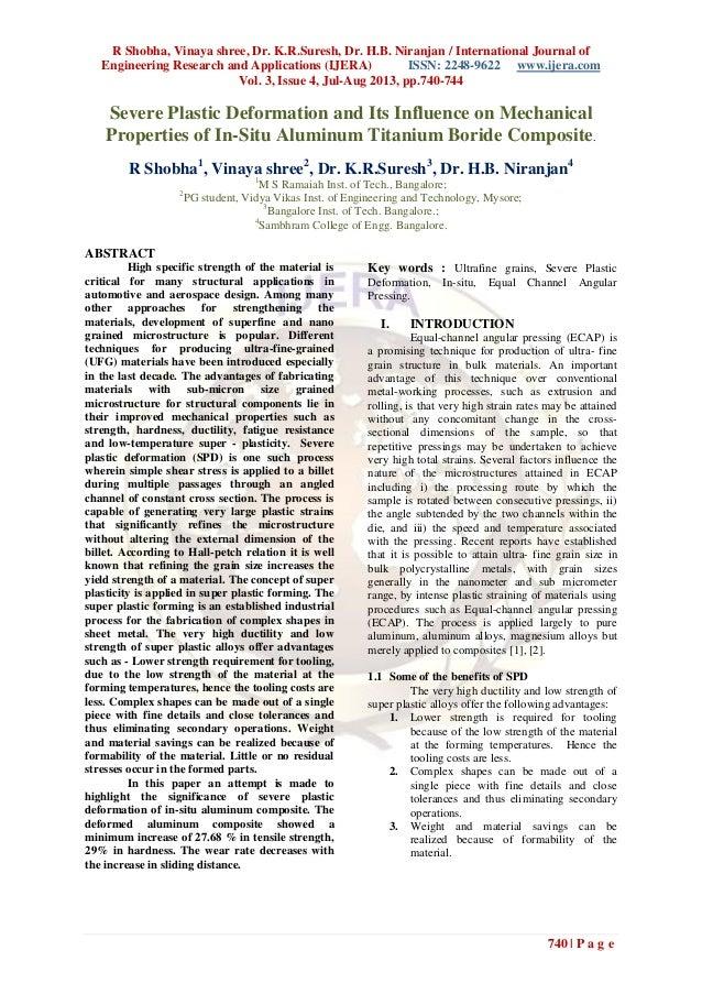 R Shobha, Vinaya shree, Dr. K.R.Suresh, Dr. H.B. Niranjan / International Journal of Engineering Research and Applications...