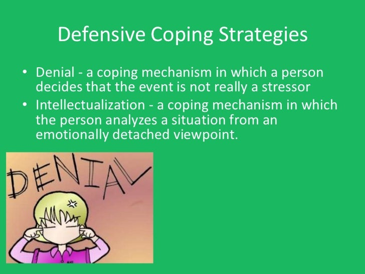 Dual credit psychology notes chapter 15 - stress ...